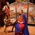 A Medieval Christmas: Go We hence to Bethlehem's Bower - playing this weekend in Toronto