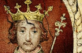Shakespeare's Richard II: Machiavelli for the Good of England
