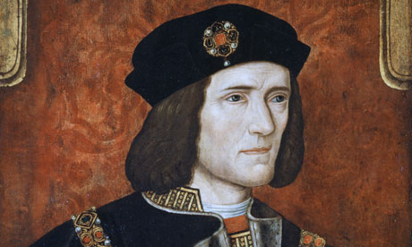 Richard III's raucous Christmas parties