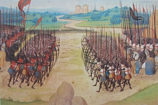 Medieval warfare скачать игру