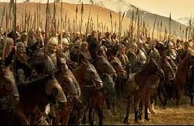 The Rohirrim