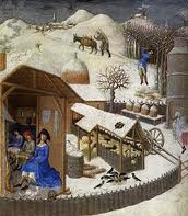 The Impact of Climate Change on Late Medieval English Culture