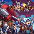 For iPhone, iPad and iPod touch - save a medieval kingdom!