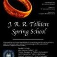 Organised by Oxford University's Faculty of English Language and Literature where Tolkien taught for most of his career, the spring school is aimed at those who have read some of Tolkien's fiction and wish to learn more.