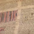 In this video, Hobbins discusses his research on the tremendous changes in book production in the late Middle Ages, before the advent of print.
