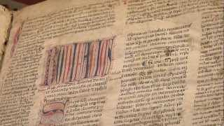The Great Age of Books: The 14th and 15th Centuries
