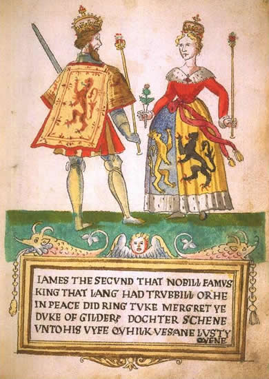 the early life and education of henry ii