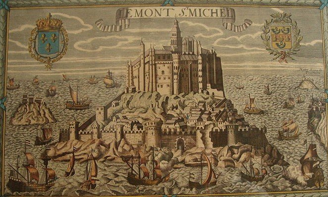 Testimonies of the Living Dead: The Martyrology-Necrology and the Necrology in the Chapter-Book of Mont-Saint-Michel