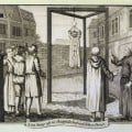 Cat being hanged - Animal trials