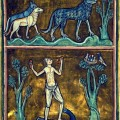 The historical basis of Lycanthropism or: where do Werewolves come from?