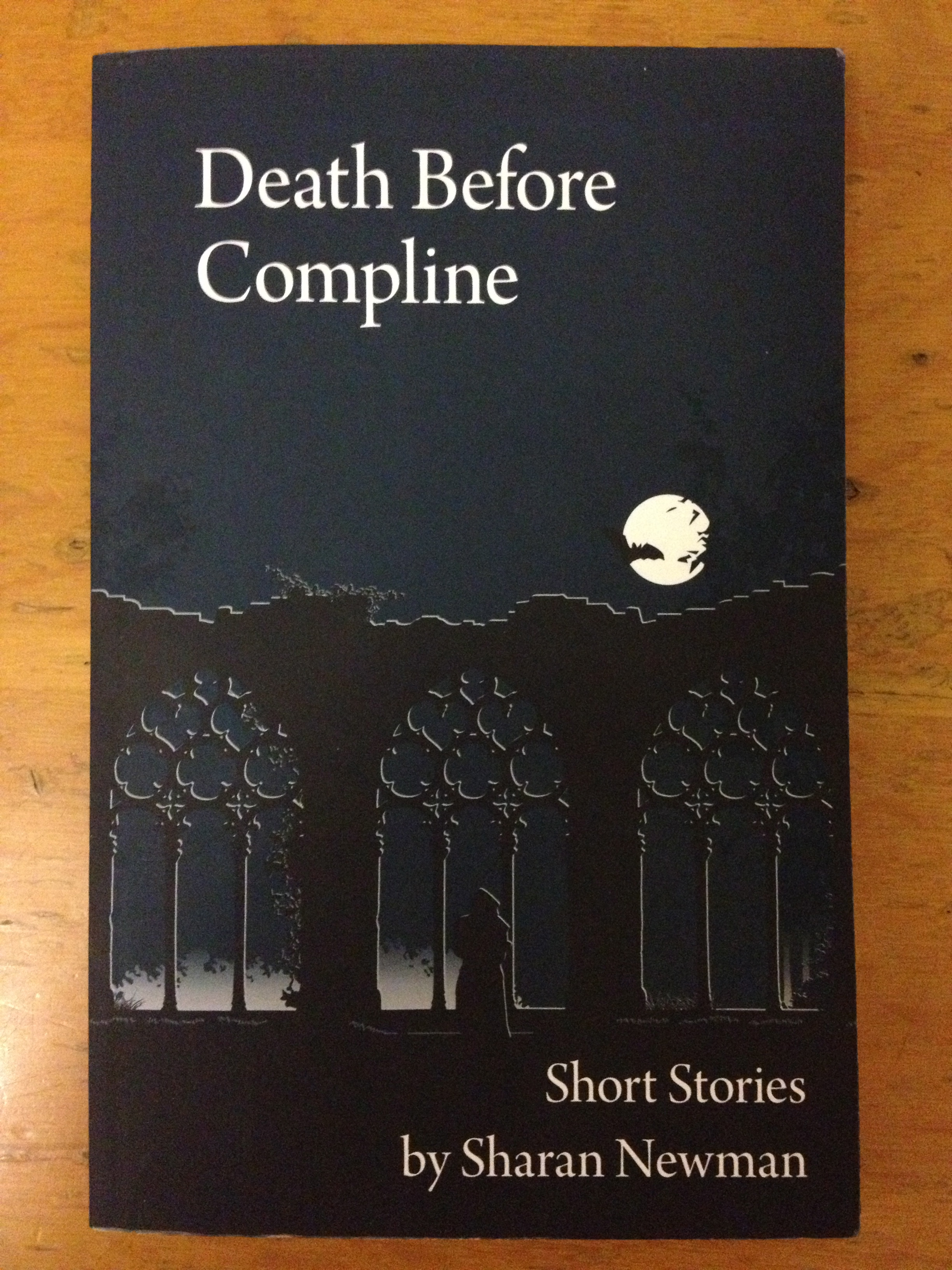 BOOK REVIEW: Death Before Compline Bagwyn Books (2012) Sharan Newman This short book, DEATH BEFORE COMPLINE is a great collection of murder-mystery stories by Sharan Newman. It features the adventures […]
