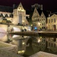 This essay investigates political claims over space in Ghent, urban Flanders' largest city during the late Middle Ages.