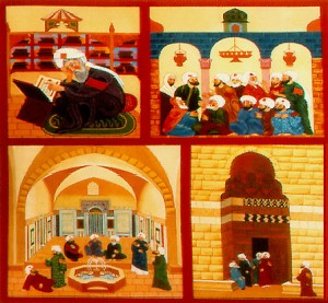 the importance of images in the arab empire Islam a world civilization:  and expansion of the ottoman empire but soon the ottomans became the  and nearly the whole of the arab.