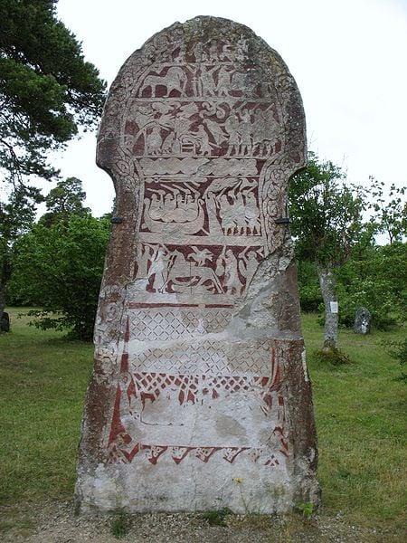 Saga Motifs on Gotland Picture Stones: The Case of Hildr Högnadóttir