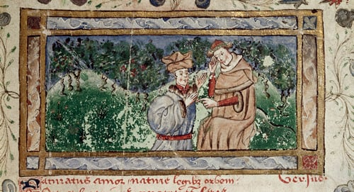 Chaucer, Gower, and What Medieval Women Want