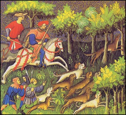 Hunting and Hunters in Medieval Aragonese Legislation ...