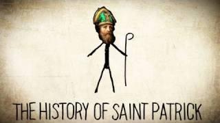 The History of Saint Patrick – a Short Story