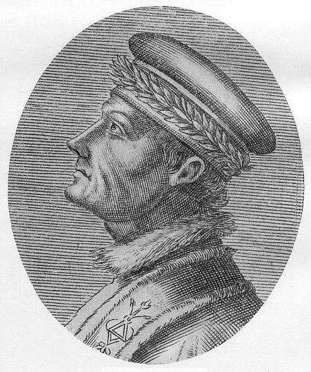 Francesco Filelfo at the court of Milan (1439-1481)