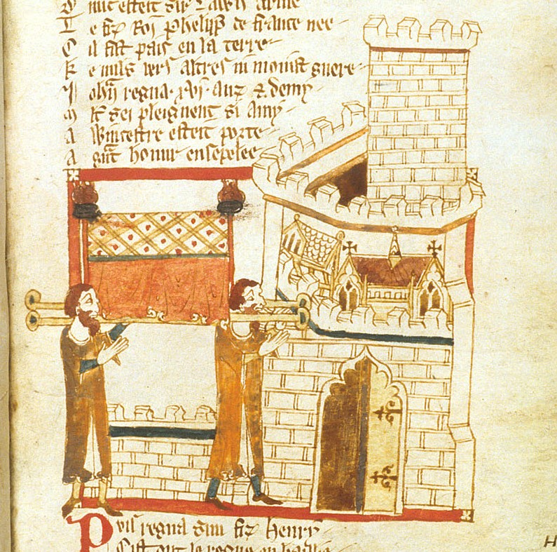 King John's Testament and the Last Days of his Reign