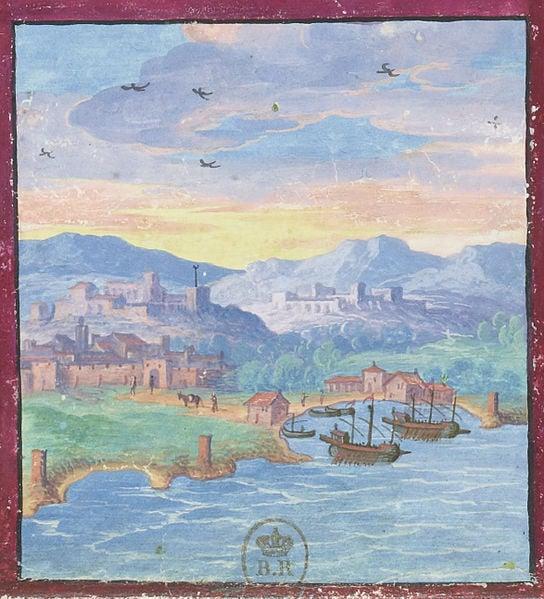From Montpèlerin to Tarabulus al-Mustajadda: The Frankish-Mamluk Succession in Old Tripoli