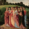 What do We Really Know about Medieval Women? Carolina Galdiz (Trinity College) 115 Vernon, Paper 26, (2013) Abstract At the onset of this project, I had hoped to do a […]