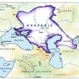 From the middle of the 7th century until the second half of the 8th century, the Arab-Khazar wars were fought by the Umayyad, and later by the Abassid Caliphate against the regional power, the Khazar Khaganate.
