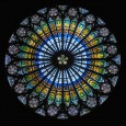 In this research paper, I will be primarily focusing on the stained glass windows and architectural styles employed in five gothic buildings in France, each having their own unique and notable attributes pertaining to the development of stained glass windows.