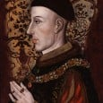 The future King Henry V was hit by an arrow to the face at the Battle of Shrewsbury - how did he survive?