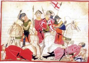 The murder of Corso Donati and Gherardo Bordoni (1308)