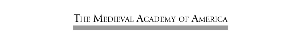 Medieval Academy of America rocked by resignations of Executive Directors