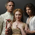 After three seasons, the TV series focusing on the nefarious Pope Alexander VI and his wild family is being cancelled. The final episode, The Prince, will air this Sunday on Showtime in the US and Bravo in Canada.