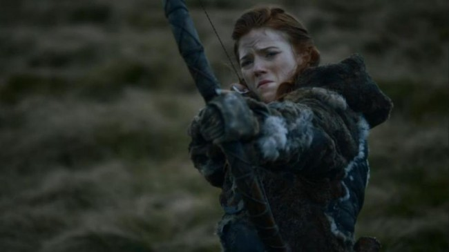 Game of Thrones – Review of Season 3 Episode 10: Mhysa