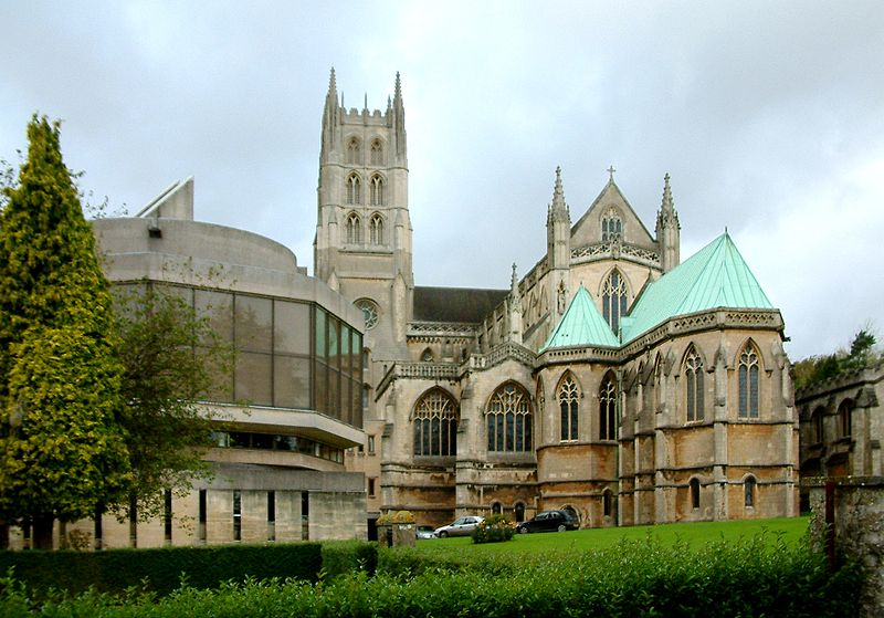 Downside Abbey to open its library to the public for the first time