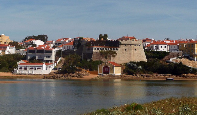 castle for sale portugal