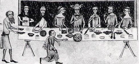 medieval_dinner