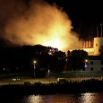 Last week's fire at Riga Castle has left the Latvian landmark with heavy damage, including the destruction of the roof and several rooms.