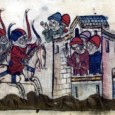 Although the military orders' primary function was to fiŠght against the inŠfidel, warfare in the Middle Ages was never continuous, as armies could not be kept in the Šfield indeŠfinitely, and when there was an imbalance of power between Christians and Muslims it was in the interests of the weaker side to seek truces, even at the expense of concessions.
