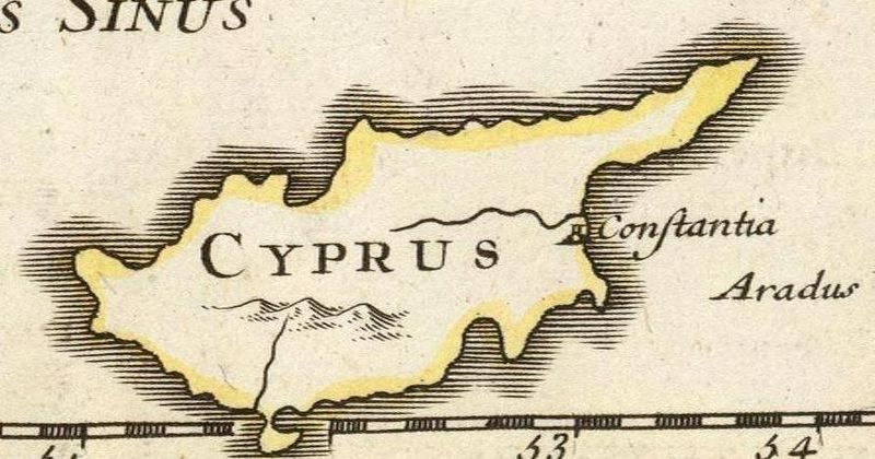Two hegemonies, one island: Cyprus as a 'Middle Ground' between the Byzantines and the Arabs (650-850 A.D.)
