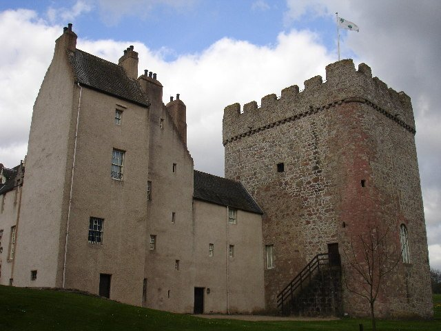 Drum Castle - photo by Craig Burgess