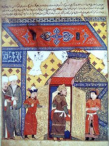 A Study on the Effects of Ghazan Khan's Reformative Measures for the Settlement of the Nomadic Mongols (1295-1304)