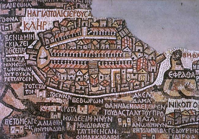 http://www.medievalists.net/wp-content/uploads/2013/07/Madaba_map-650x455.jpg