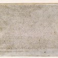 The four surviving original copies of Magna Carta will be brought together for the first time in history in 2015, the year of the 800th anniversary of the issue of the Charter by King John in 1215.