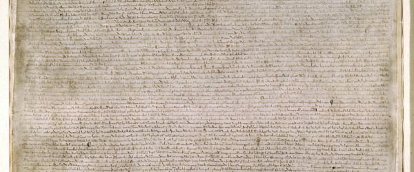 A look at the creation of the British Library's Magna Carta: Law, Liberty, Legacy exhibition.