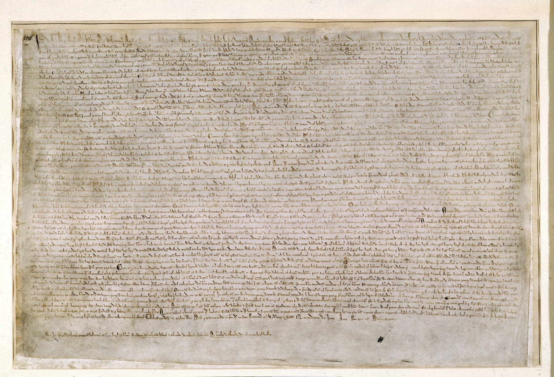 Magna Carta: The Road to Runnymede