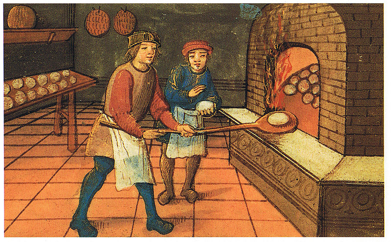 Chivalry In The Middle Ages Essay Question - image 3