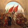During the medieval period, the main aim of the crusades was recovery of the Holy Land. However, this changed in the fifteenth century for various reasons.