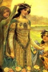Queen-Guinevere