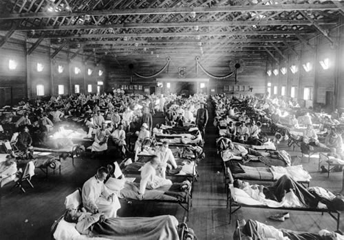 The Third Plague Pandemic