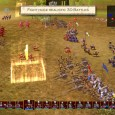 If you are looking to re-fight the Hundred Years War on your iPad, the game Great Battles Medieval might be for you!