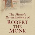 Damien Kempf, Lecturer in Medieval History at the University of Liverpool, has recently completed with Marcus Bull The Historia Iherosolimitana of Robert the Monk, the first critical edition of this important text since the 1860s.